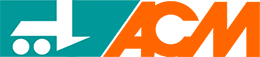 ACM – carrelli elevatori – Milano Logo